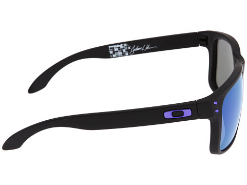 oakley julian wilson signature